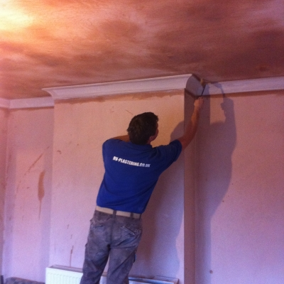 Coving Parkstone